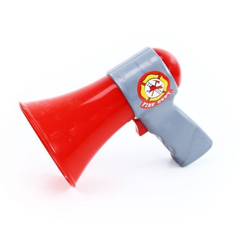 Megafon - hasiči (81) Rappa