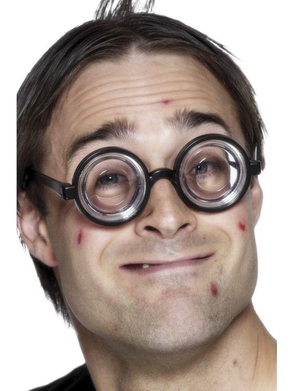 Brýle - dioptrické (48A) Smiffys.com