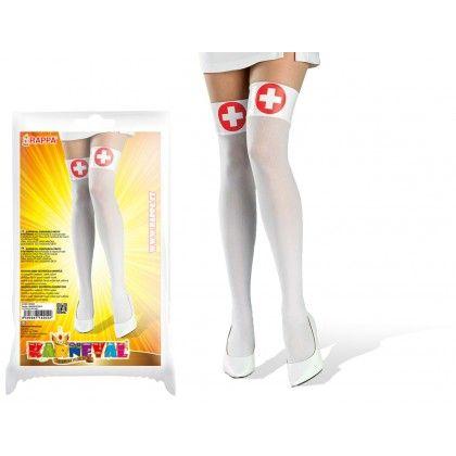 Punčochy - Zdravotní sestřička (32-B) Rappa