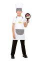 Sada - kuchař - dětská - SM