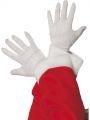 Rukavice  Santa bílé (35-A,35)