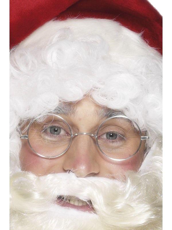 Brýle Santa kulaté (48-C) Smiffys.com