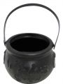 Kotlík pro čarodějnice 10x12cm (10-J)