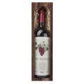 Dárkové víno - Babičce - červené 750 ml