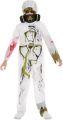 Dětský kostým - Biohazard - M