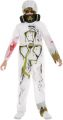 Dětský kostým - Biohazard - T