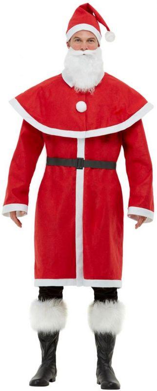 Kostým - Santa otec - L Smiffys.com