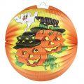 Lampion - Halloween veselá dýně - (9-G)