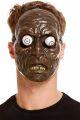 Maska Zombie - pohyblivé oči