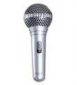 Mikrofon nafukovací - 25cm (25)