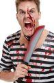 Nůž s krví (94) Smiffys.com