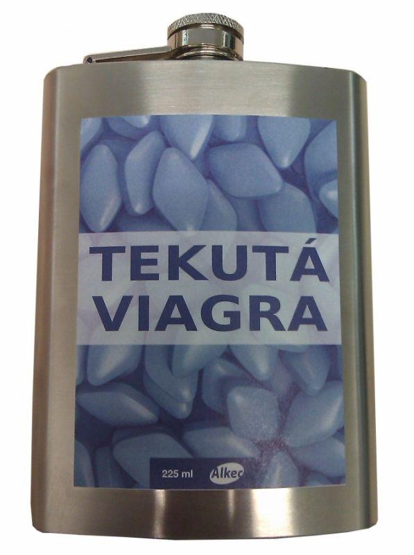 Placatka - Tekutá viagra (69) Divja.cz
