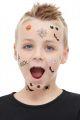 Tetování  Halloween