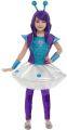 Dětský kostým - Alien - S