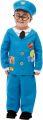 Dětský kostým - Pošťák Pat - T1