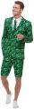 Kostým - Oblek palmy - XL