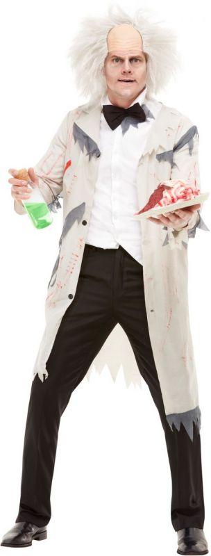 Kostým - Šílený vědec - L Smiffys.com