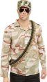 Sada - voják