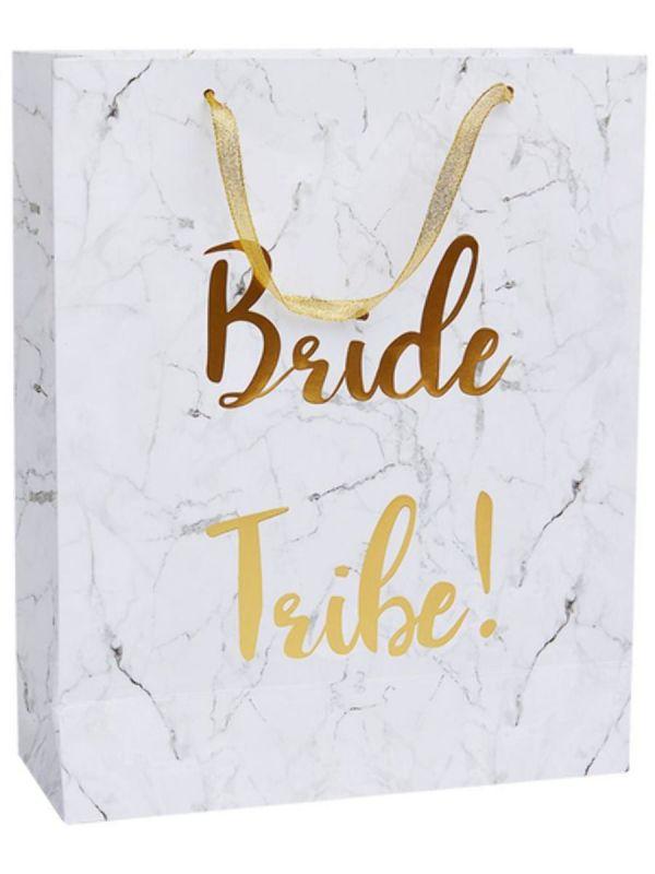 Dárková taška - Bride Tribe (74) Smiffys.com