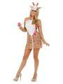 Kostým - Žirafa - L Smiffys.com