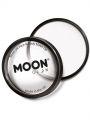 Líčidlo na obličej a tělo - Moon Glow Pro Intense Neon UV - bílé 36g (15-BC)