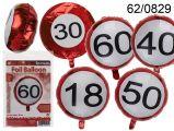 Balónek - 60 let (12-I)