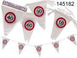 Gerlanda narozeninová - 50 let (124)