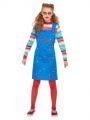 Dětský kostým - Chucky - T