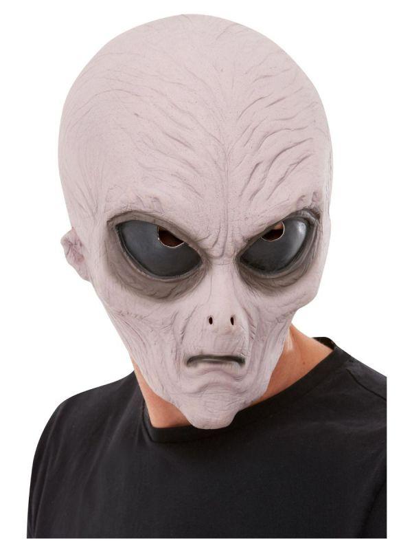 Maska - Alien Smiffys.com