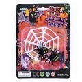 Pavučina s pavouky (81-H)