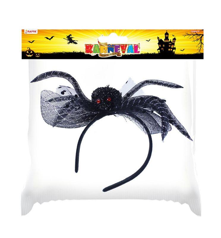 Čelenka s pavoukem (18) Rappa