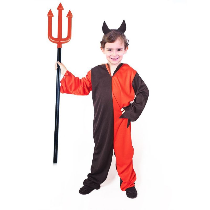 Dětský kostým - Čertík - S (86) Rappa