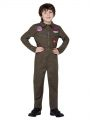 Dětský kostým - Top Gun - M