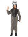Dětský kostým - Vlk - L