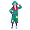 Dětský kostým - Vodník - M (86-D) Rappa