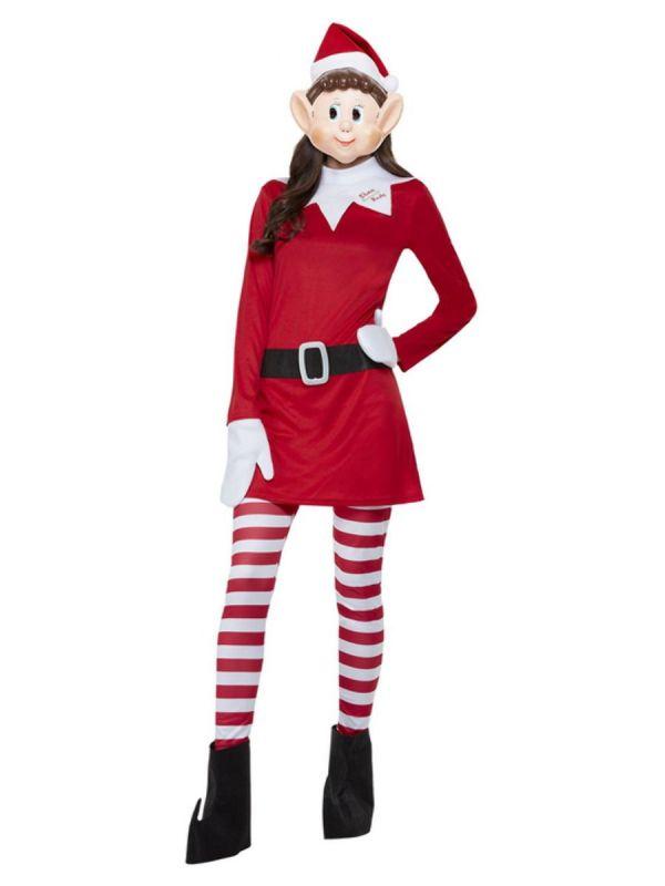 Kostým - Elf Elves - L Smiffys.com