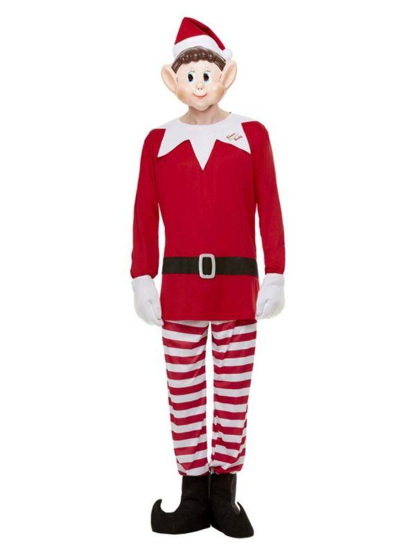 Kostým - Elf Elves - XL Smiffys.com