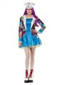 Kostým - Fiesta šaty - M Smiffys.com