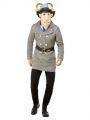 Kostým - Inspektor Gadget - M
