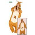 Kostým - Klokan v podobě pyžama L (84-G)