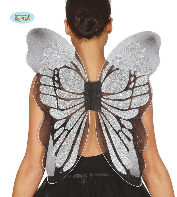 Křídla - Motýl 46x54cm (122) Dreck