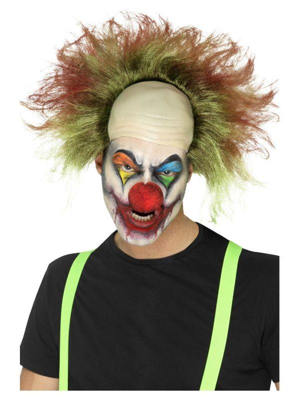Paruka - Sinister Klaun Smiffys.com