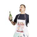Zástěra s otvírákem - Pivo dělá hezká těla (17-H) Divja.cz