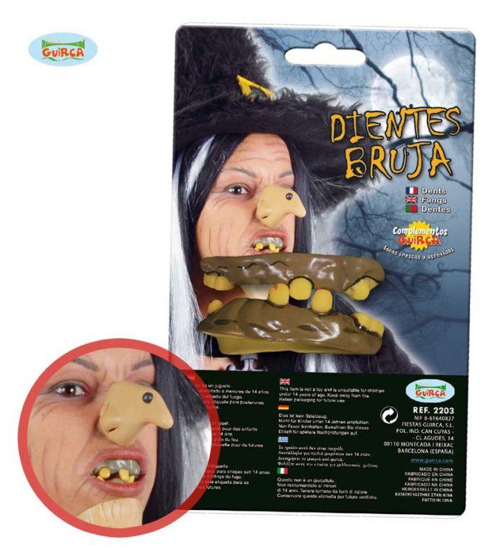 Zuby - Čarodějnice (78) Dreck