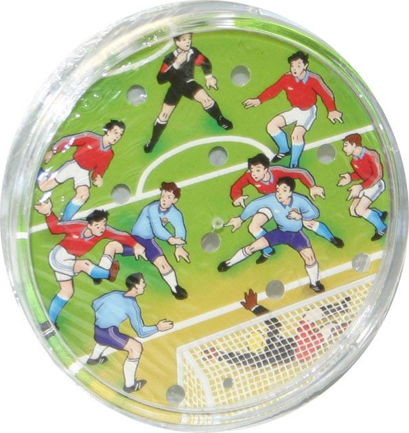 Hra Fotbal - retro (26-D) Rappa