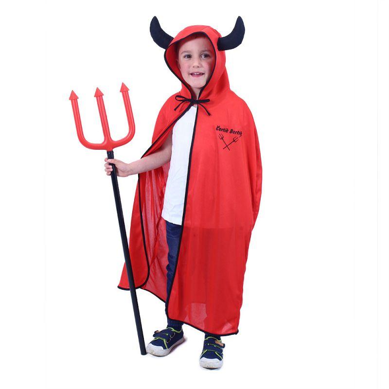 Kostým - plášť dětský (57) Rappa