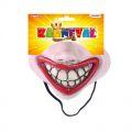 Maska - úsměv (61) Rappa