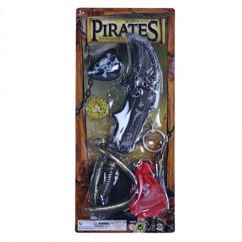 Sada pirátská (66) Rappa