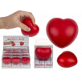 Srdce antistres - 6cm (23-D)