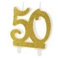 Svíčka - 50  (58)